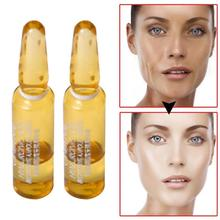 2ml 7pcs Face Freckle Remove Whitening Serum Original DSP-Bright Zero Ampoules P