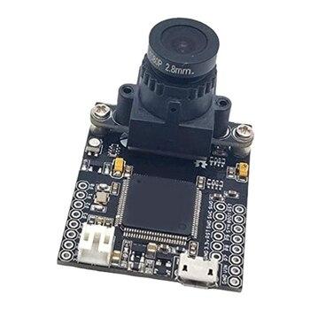 Intelligent Color Recognition Visual Patrol Image Processing Camera Board for OpenMV4 Cam Smart Camera Board