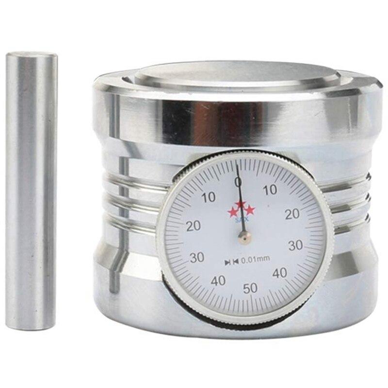 Z Achse Null Setter mit einem Tisch Null Einstellung Gauge für CNC Maschine 50 +/-0,005 Mm Z achse Werkzeug Länge Setter