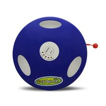 Electric Funny Cat Toy Automatic Multi-position Adjustable Pet Tail Spin Rat Toys