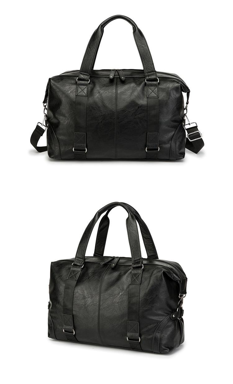 sacos de ombro bolsas viagem do vintage