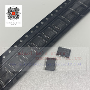 Image 1 - [5 قطعة ~ 10 قطعة] جديد أصلي 100%: txtxtxtxs0108e TXS0108 YF08E YE08 IC TRNSLTR ثنائي الاتجاه 20TSSOP
