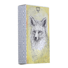 Oracle-Cards-Board Party-Game Tarot-Cards Animal for High-Quality