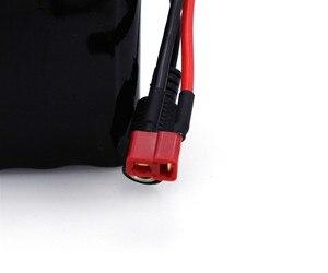 Image 4 - Batterie Rechargeable VariCore 36V 8Ah 10S4P 18650, vélos modifiés, Protection du véhicule électrique 36V avec chargeur PCB + 2A
