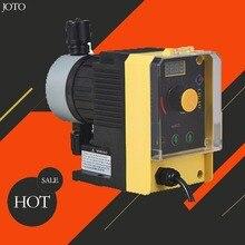 9.19 Goud Prijs JLM0505 PVC 28 W 220 V 50/60 HZ Solenoid Doseren elektromagnetische pomp