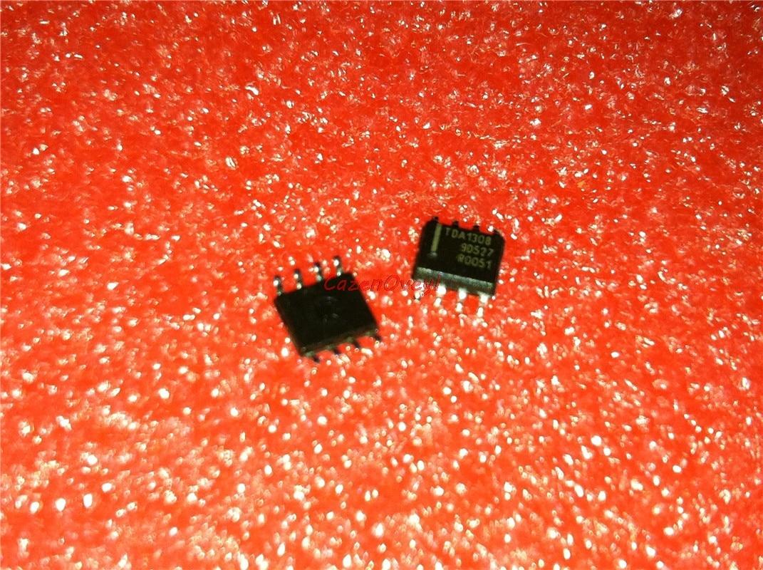 5pcs/lot TDA1308T/N2 TDA1308T TDA1308 SOP-8 In Stock