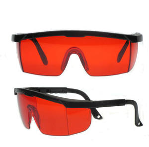 Laser-Protection-Glasses Freezing-Point-Hair-Removal for Ipl/e-Light OPT Universal Goggles