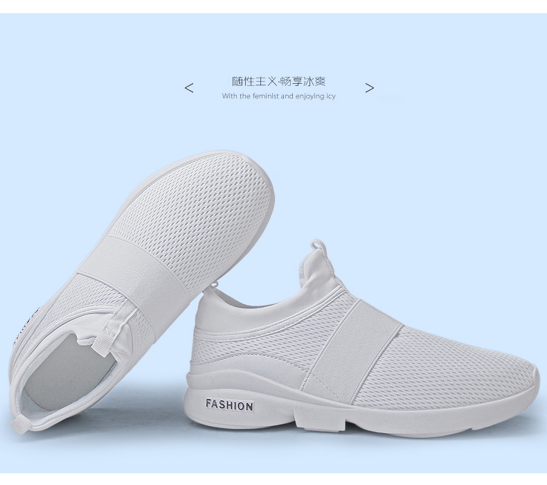 H60eb22bca7754c22a9a4738c9e80c1dcY - Damyuan Woman Shoes Sneakers Flats Sport Footwear Men Women Couple Shoes New Fashion Lovers Shoes Casual Lightweight Shoes