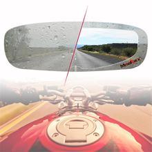 Motorcycle Helmet Lens Anti-fog Film Goggles Sticker Helmet