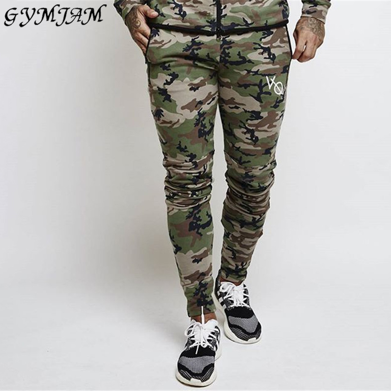 Outdoor Acting Stealth Clothing Army Green Camouflage Trousers Fashion Men's Pants Casual Men's Clothing