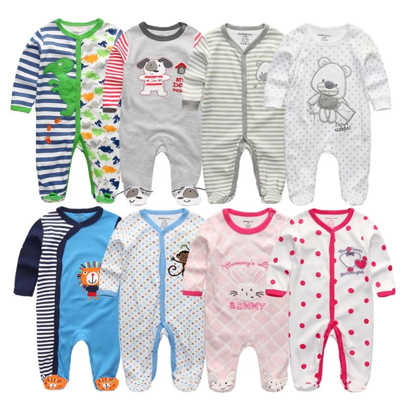1/2/3 предмета Детский комбинезон для новорожденных, Размер 0 12 мес., комплект для мальчиков и девочек 100% одежда из хлопка с длинными Sheeve Одежда для младенцев комбинезоны низкая цена, Бесплатная доставка|Ромперы| | АлиЭкспресс