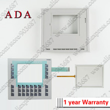 Cover Membrane Front-Case OP177B for 6AV6642-0DA01-1AX0 Touch-Panel Keypad Keypad
