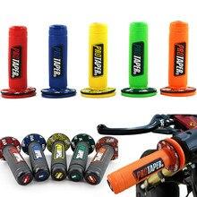 22 мм, 24 мм, Универсальный руль для мотоцикла rbike, часть для мотоцикла rcycle, руль для Protaper yamaha KTM moto cross moto grip pit bike