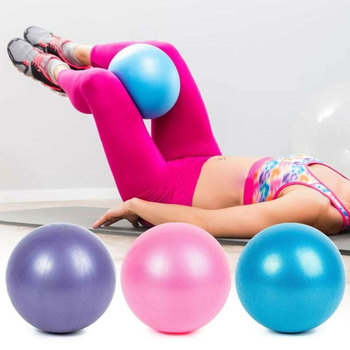 5pcs/set Yoga Ball Set Yoga Equipment Set Include Yoga Ball Yoga Blocks Stretching Strap Resistance Loop Band Fitness yoga set page 9