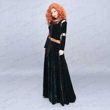 Kostum Halloween Putri Dewasa
