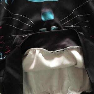 Image 5 - The Nightmare Before Christmas Jack czaszka Cosplay bluza z kapturem mężczyźni kobiety moda bluza z kapturem bluzy Halloween kostiumy topy
