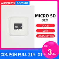 Micro Sd Karte 128MB 256MB 1G 2G 4G 8G Speicherkarte Cclass4 Tf Karte Adata flash Speicher Karte Tablet Laptop Mumin Caddy Carte