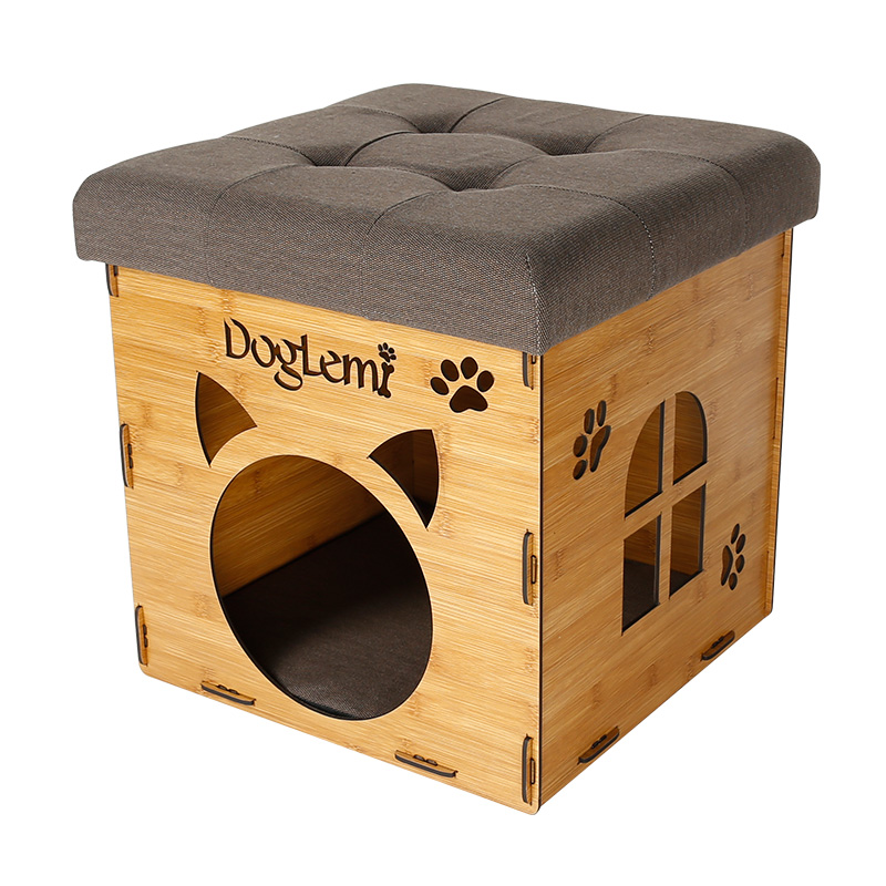 pet-nest-cat-bed-detachable-cat-supplies-stool-pet-bed-dog-beds-for-small-dogs-cat-bed-hand-wash-breathable