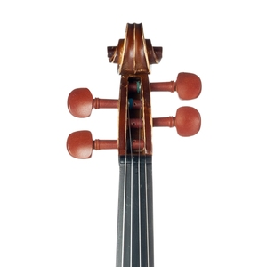 Image 5 - ナオミ音響バイオリン 4/4 フルサイズバイオリンいじる弓ケースブリッジナツメの木のアクセサリー