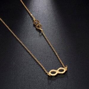 Unift Romantic Infinity Neckla