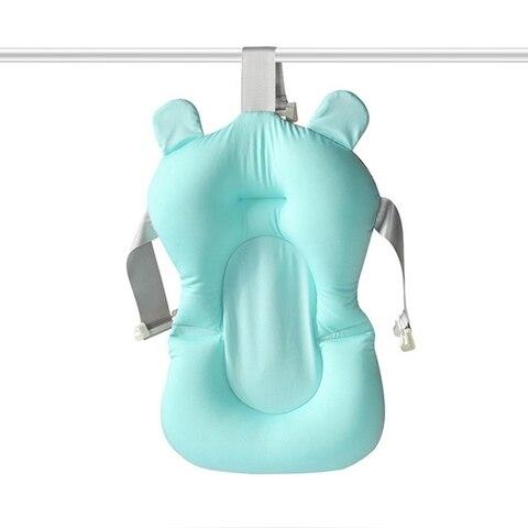 assento de banho do bebe suporte esteira