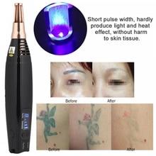 Usuwanie tatuaży blizn pióro laserowe pieg trądzik Mole ciemna plama tatuaż pigmentowy maszyna do usuwania tatuaży Pro naprawa Picosecond Pen Salon