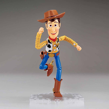 OHS Bandai Toy HG Woody Assembly Plastic Model Kit