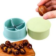 Éplucheur de biscuits en plastique pour la maison, outil de cuisine multifonctionnel pratique, gadget éplucheur, 1 pièce