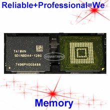 SDINBDA4 128G BGA153Ball EMMC5.1 5.1 128GB Mobilephone Memory New original and Second hand Soldered Balls Tested OK