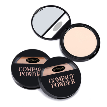 6 Colors Face Mineral Pigment Blusher Blush Powder Brozer Cosmestics Professional Palette Blush Contour Shadow