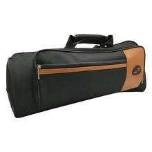 Труба Gig Bag 8 мм мягкий чехол для переноски рюкзак 600D водостойкая ткань Оксфорд с регулируемым плечевым ремнем