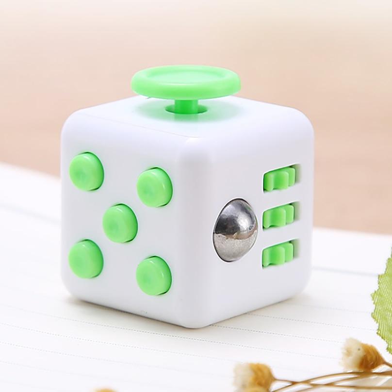 ZK20 традиционные Cubo Антистресс игрушка гироскоп кубик для взрослых игрушка виниловые стол пальчиковые игрушки, Выжми веселье, снятие Стресс...