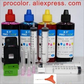 PG-540XL CL-541XL PG540 CL541 PG-540 CL-541 dye ink refill kit tool for Canon Pixma MX370 MX472 MX475 MX535 TS5140 TS515