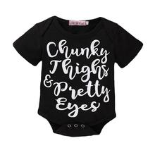 Baby Rompers Baby Boys Girls Clothes Kid