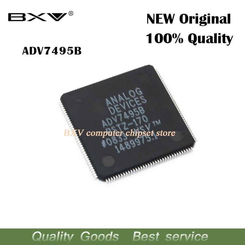 1pcs ADV7495BBSTZ-170 ADV7495B  ADV7495 QFP144 New