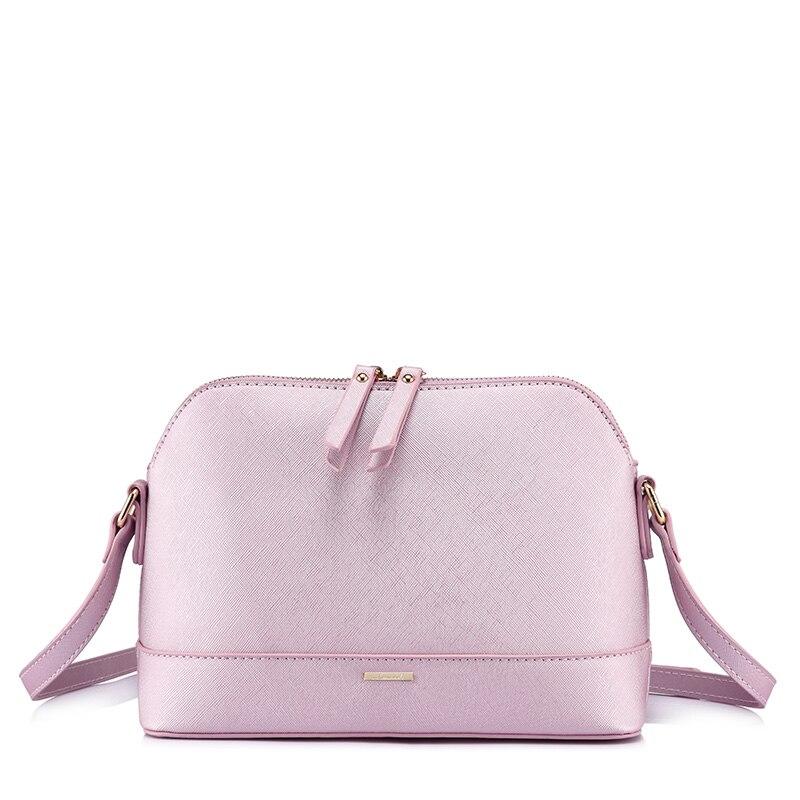 LOVEVOOK Messenger Bags For Women Shoulder Crossbody Bag Female Handbags High Quality PU Ladies Bags 2019 Small Shell Envelop