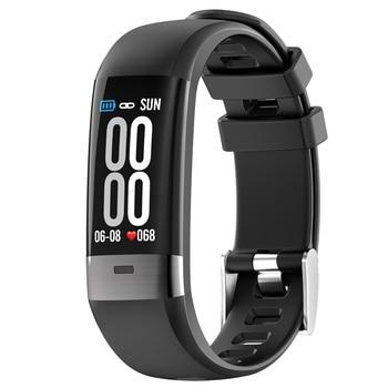 Smart Bracelet ECG PPG Heart Rate Blood Pressure Consumer Electronics