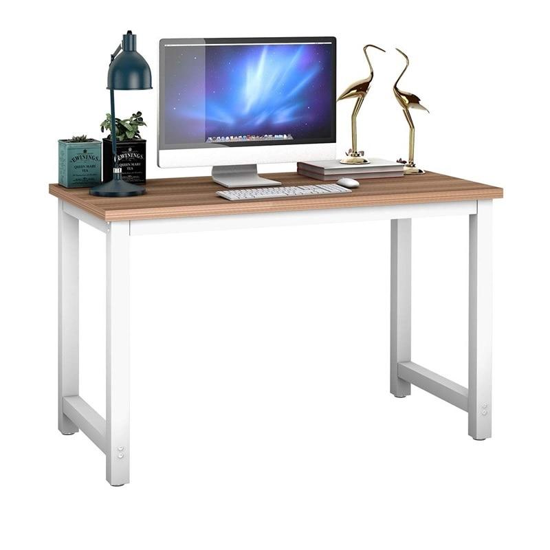 Home Laptop Desk Table Office Furniture Workstation Wood Computer Desk HW53853