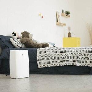 Image 4 - חדש XIAOMI MIJIA חדש WIDETECH חכם מסיר לחות לבית משולב חשמלי אוויר מייבש חום סופג לחות לחות בולם