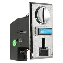 Multi Coin Acceptor Selector for Mechanism Vending Machine Mech Arcade Game