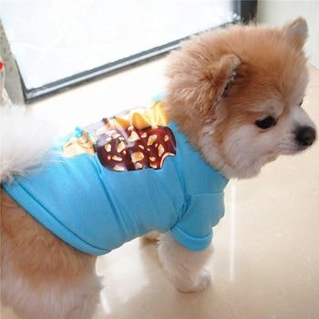 Cute Dog Vest  1