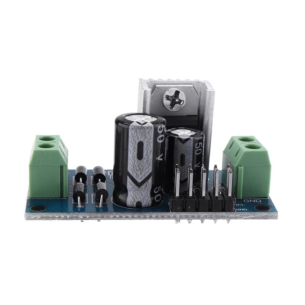 12V LM7812 DC/AC 15-24V To 12V Three Terminal Voltage Regulator Power Supply Module Output Max 1.2A