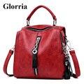 32962543161 - Bolsos de cuero de lujo Glorria, bolsos de mujer, bolso de hombro tipo bandolera a la moda de diseñador para mujer, bolso multifunción, bolso grande