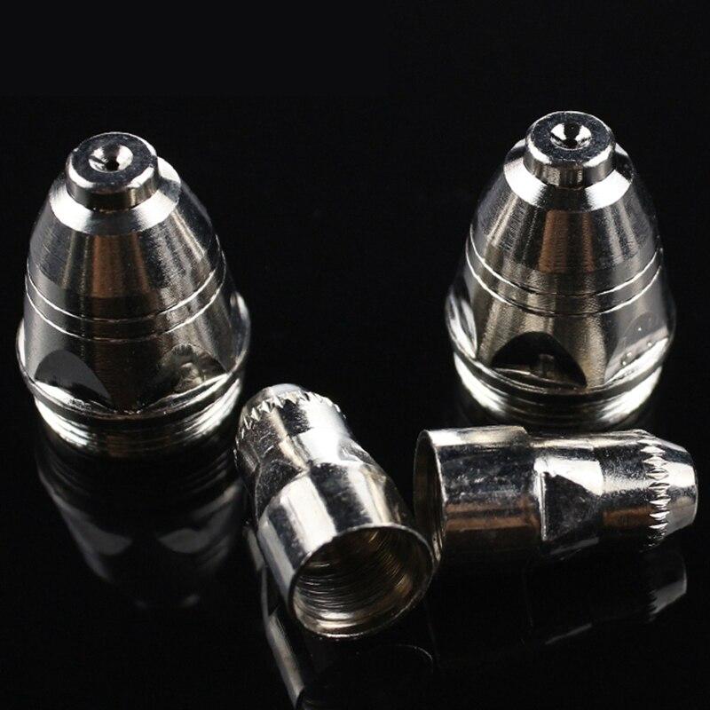 BMBY-P80 инвертный плазменный резак для резки расходных плазменных режущих фонарь аксессуары насадки