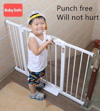 Ворота безопасности для младенцев и детей барьер для младенцев лестница вход барьер для домашних животных барьер