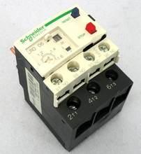 Test de relais de surcharge thermique D LRD06 LRD06C LR-D06C 1-1.6A