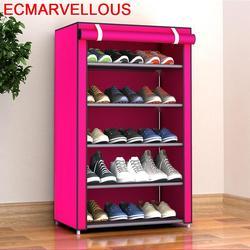 Armario De Almacenamiento Schoenenrek Zapatero Gabinete minimalistyczny Meuble szafka Chaussure Mueble Sapateira półka na buty