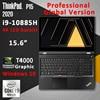 Lenovo ThinkPad P15 i9-10885H laptop Windows 10 Professional  32GB RAM 2TB SSD  RTX4000 WiFi 6 15.6-inch 4K LED-backlit display