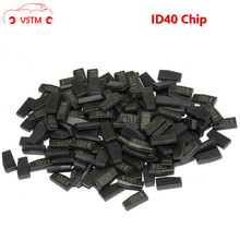 20pcs/lot Transponder Chip ID40 For Opel ID 40 Chip  (New / Blank / Not Coded)