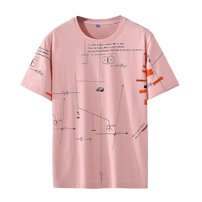 2020 New Women's friends Print T-shirt Ladies Letter Top Short Sleeve Fashion O-neck TShirt Cotton T-Shirt Women's T Shirt 8XL(China)
